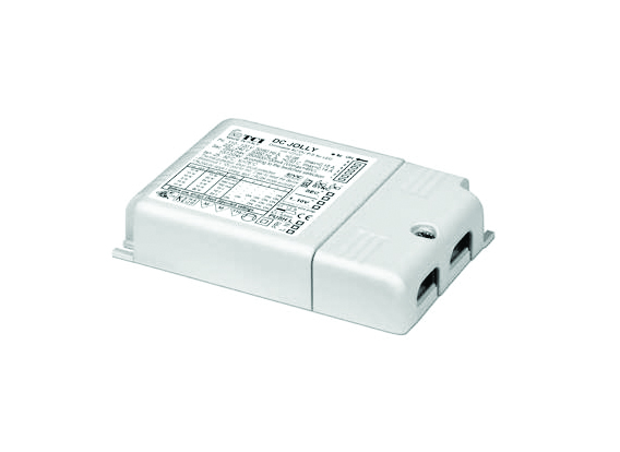 LED DRIVER DC 25W 350-700mA JOLLY TCI DIM